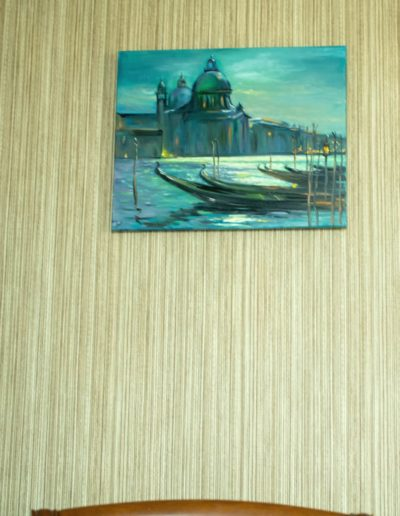 buy oil painting on canvas